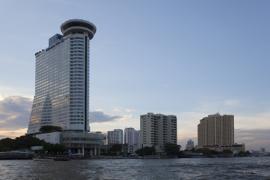Hotels Bangkok. V10THA0743