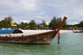 Ko Lipe, Thailand.