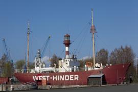 Lightship West-Hinder II