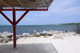 Lac Bay, Bonaire.